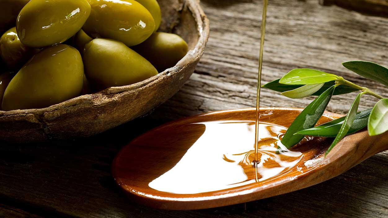 Prodotti: Olio Extravergine d'Oliva